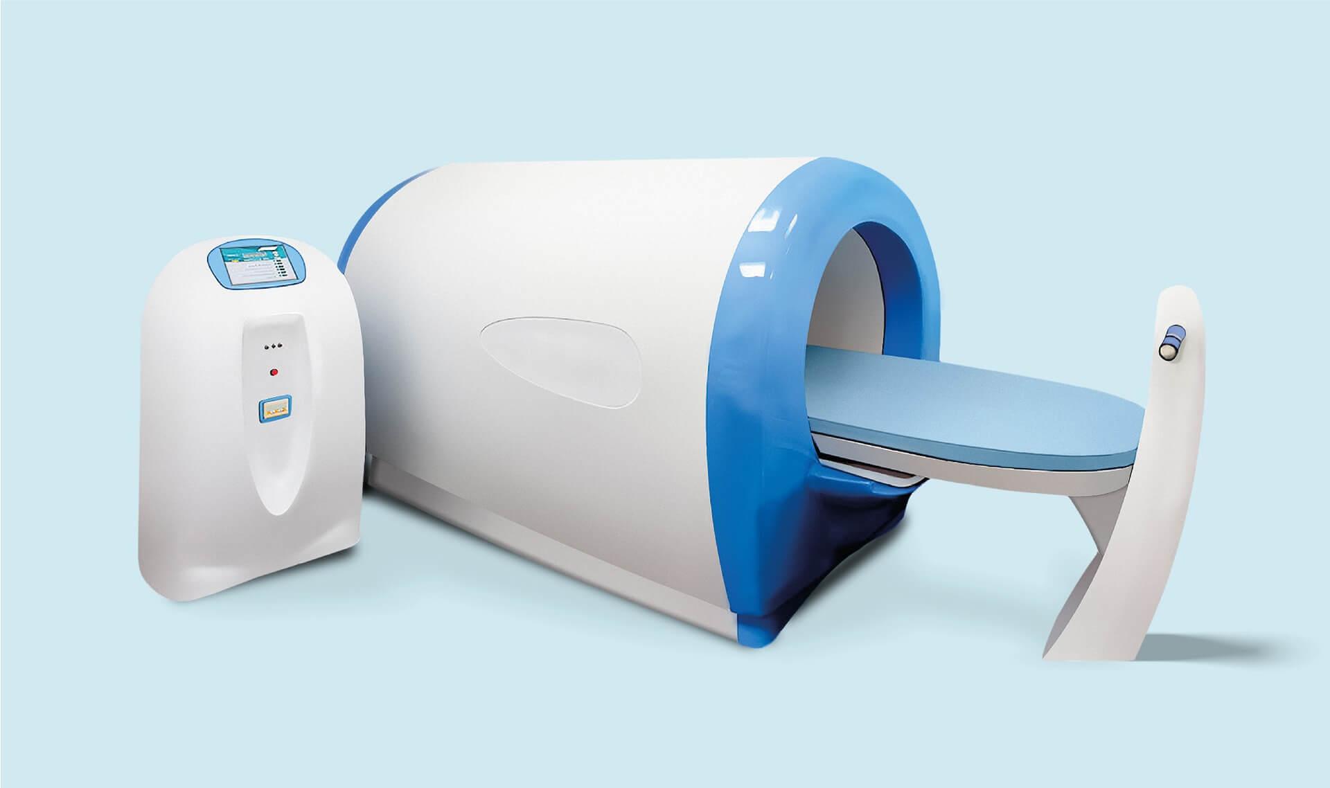 Новинка 2018 года - магнитотерапия на аппарате «Магнитотурботрон»
