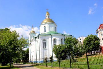 «Колокола Святой Софии»