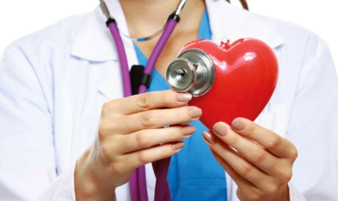 Лечение болезней системы кровообращения