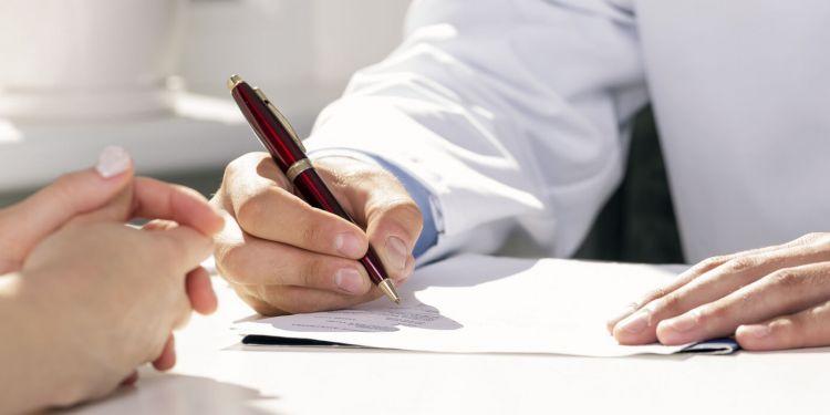 Консультативный прием кандидата медицинских наук