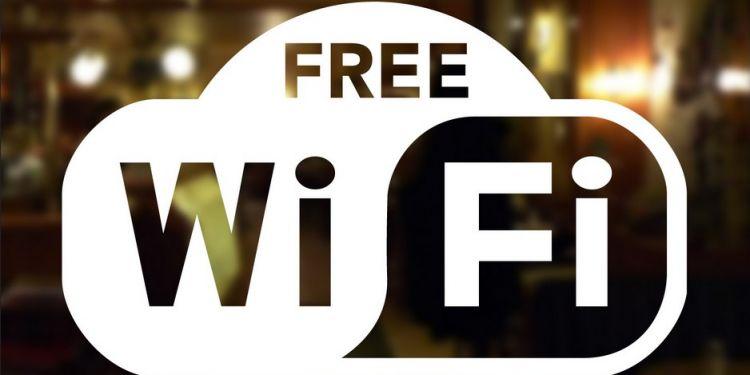 Расширение зоны покрытия Wi-Fi во 2-м, 3-м и 4-м корпусах