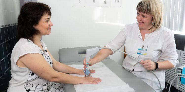 Как получить процедуры без путевки